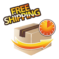 Free shipping Australia-wide!